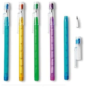 Push Pencils Combo (Set Of 10)