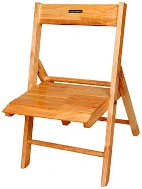 Roger & Moris Wooden Baby Folding Chair