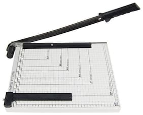 S-TECH Paper Cutter FC Size (B4 Size) Suitable for PVC card And General Paper