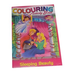 Saamarth Impex Beauty Coloring Art Book Study Education Si-1970