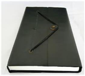 Satya Handmade Executive Leather Diary