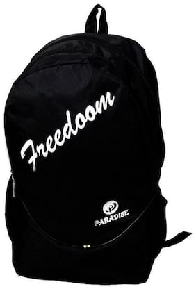 Paradise 34 L School bag - Black