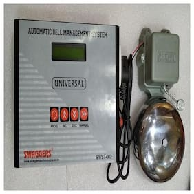 Security store Electronic School bell timer