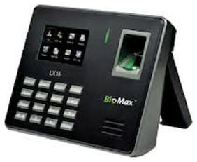 Security store automatic finger attendance machine