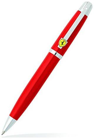 Sheaffer  Ferrari 500  9504 Rosso Corsa Ball Point Pen