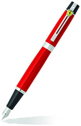 Sheaffer    Ferrari 300    9503 Fountain Pen Rosso Corsa