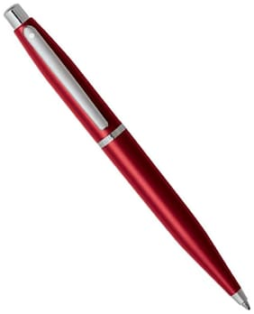 Sheaffer Vfm Excessive Red Ball Pen