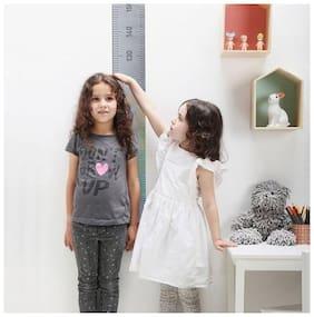 """ShopAIS Peleg design """"Grow Up Scratch Off"""" Height Chart for Kids"""