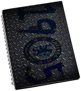 Shopmantra Chelsea Fc 1905 Notebook