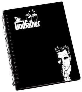 Shopmantra The Godfather Notebook