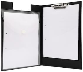 Solo Black Pb 111 Examination Pads - Set Of 2