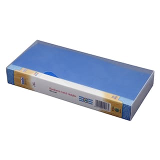 Buy solo business card holder online at low prices in india solo business card holder reheart Choice Image