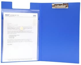 Solo Pb 111 Examination Pads (Set Of 2- Blue)