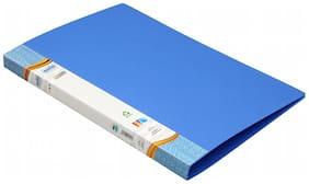 Spring Cobra File (pack Of 5) - Blue