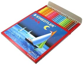 Staedtler Luna Abs Color Pencil