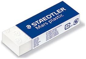 Staedtler Mars Plastic Erasaer (Pack Of 20)