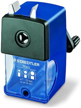 Staedtler Mars 501 203 Ele CT ric Pencil Sharpener