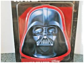 "Star Wars Jumbo Eraser Darth Vader By Disney New Ages 4""+ 4.5"" H and 3.5"" W"