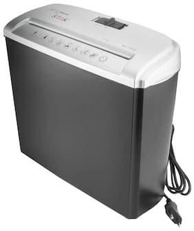 SToK ST-10SC Strip Cut Shredder Paper - 1 YEAR WARRANTY