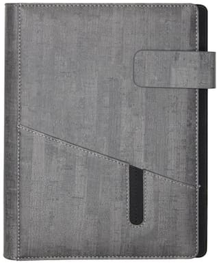 STOLT Whiz Business Grey Color Diary