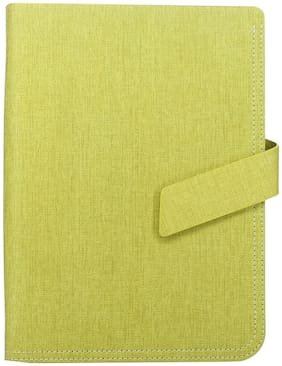 STOLT Ace Business Green Color Diary