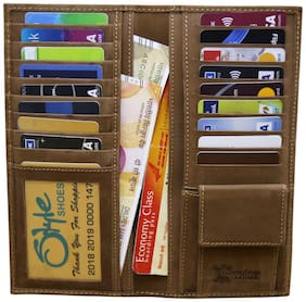 STYLE SHOES Files & Folders Card Holders