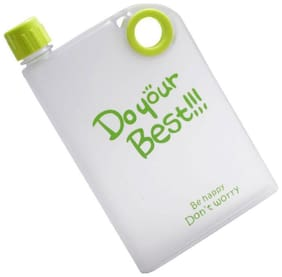 STYLISH NOTE BOOK WATER BOTTLE
