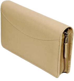 Sukeshcraft Multiple Cheque Book, Currency,Card Holder RFID Blocking