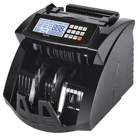 SWAGGERS BLACK PRO FULLY AUTOMATIC CASH COUNTING MACHINE