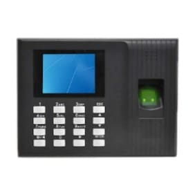Swaggers K90pro Latest attendance system