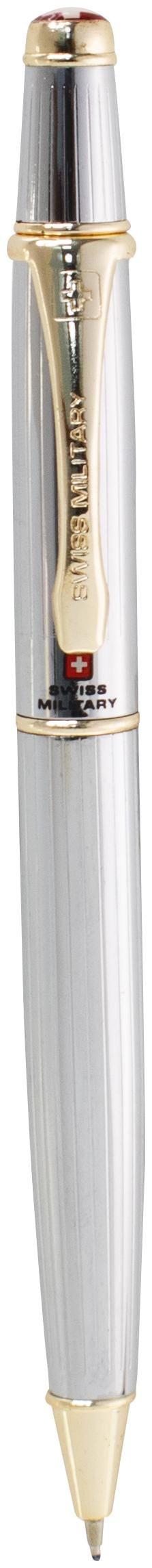 Swiss Military SM-007-B Ball Pen ( Blue , 1 PC )