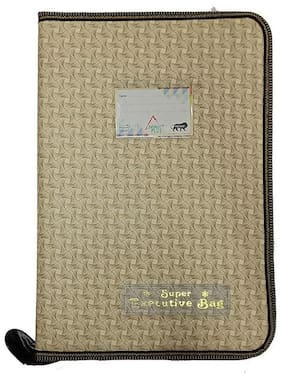 Swizz Fashion Leatherette Professional File Folders for Certificates;Files and folders for documents