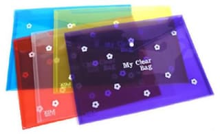 TEP My Clear Bag Set Of 50