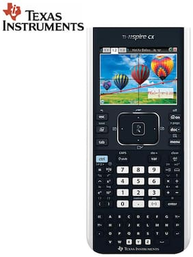 Texas Instruments Stealodeal TI Nspire CX Non CAS Graphical Calculator