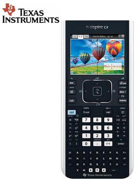 Texas Instruments Stealodeal TI Nspire CX Non CAS Graphical Calculator