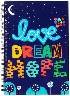 The Crazy Me Love Dream Hope Diary