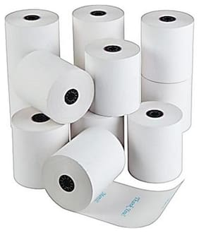 SWAGGERS THERMAL PAPER ROLL SET OF 50 ROLLS/3 inch