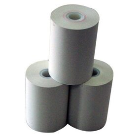 Thermal Paper 79 mm X 50 mtr - Pack of Five roll