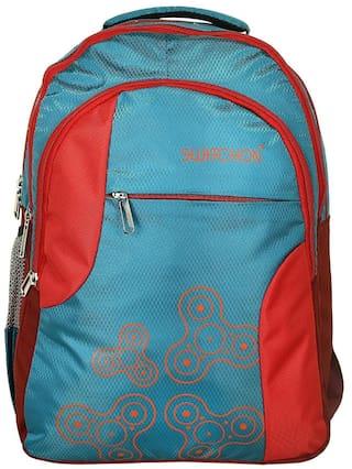 Travalate 32 Litres Waterproof School Bag Casual Handbag Backpack Girls   Boys  School College Bag 438aacaef44db