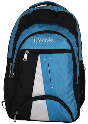 TRAVALATE 42 Litres Waterproof Casual Backpacks With 3 Compartment And 2 Front Pocket