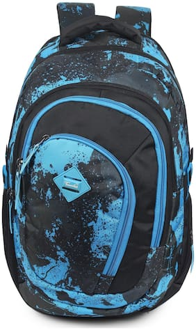 TRUNKIT 30 School bag & Backpack - Blue