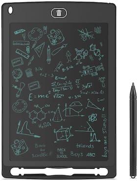 TSV Portable 8.5 RuffPad E-Writer LCD Writing Paperless Digital Drawing Tablet Handwriting Notepad (Black)
