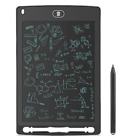 TSV  Portable Handwriting Pads Ruff Pad E-Writer, 8.5 inch LCD Paperless Memo, Ultra-Thin Writing Pad  (Multicolor)