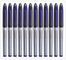 Uniball Air UBA 188 L Blue Roller Ball Pen