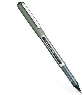 Uniball Eye Ub-157 Roller Ball Pen (Pack Of 10)