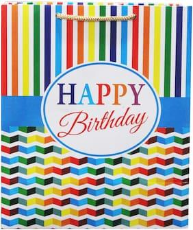 Vestta Gift Paper Bag for Birthday