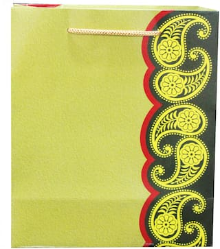 Vestta Gift Paper Bag Traditional for All Occasions