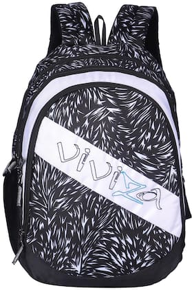 Viviza 28 Backpack - Black