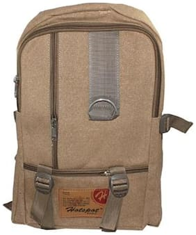 Walson Boy'S Elegance School Bag;Brown
