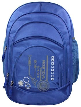 Walson 40 Backpack - Blue
